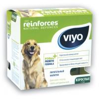 Пребиотик Viyo Reinforces для взрослых собак 7х30 мл