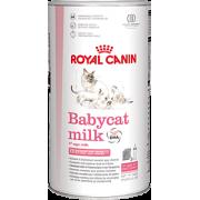 Заменитель молока для котят Royal Canin Babycat Milk, 0,3кг