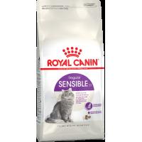 Royal Canin для кошек с чувствительным пищеварением