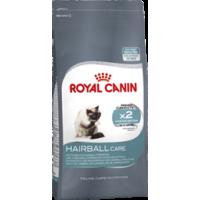 Royal Canin для кошек вывод шерсти