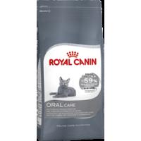 Royal Canin для кошек, уход за полостью рта