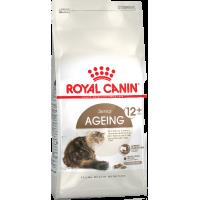 Royal Canin для пожилых кошек 12+
