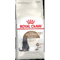 Royal Canin для стерилизованных кошек старше 12 лет