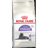 Royal Canin для стерилизованных кошек старше 7 лет