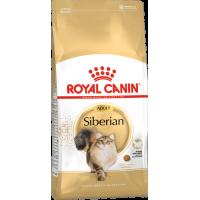 Royal Canin для сибирских кошек
