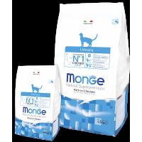 Monge для профилактики мочекаменной болезни у кошек