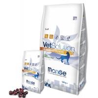 Monge VetSolution для кошек профилактика и лечение МКБ струвитного типа