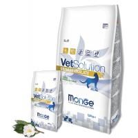 Monge VetSolution для кошек профилактика и лечение МКБ оксалатного типа