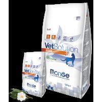 Monge VetSolution для кошек при почечной недостаточности