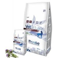 Monge VetSolution для кошек при заболеваниях печени