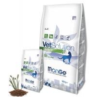 Monge VetSolution для кошек, контроль веса