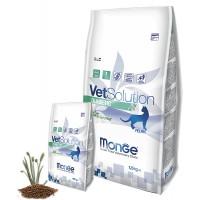 Monge VetSolution для кошек при диабете