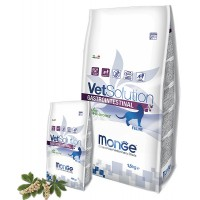 Monge VetSolution для кошек при расстройствах пищеварения