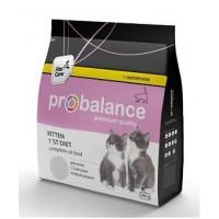 Probalance для котят, с цыпленком