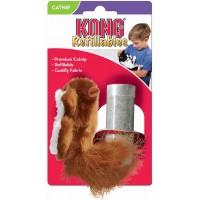 Игрушка для кошек Kong  Белка, с кошачьей мятой