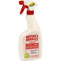 Универсальный уничтожитель пятен и запахов Nature's Miracle