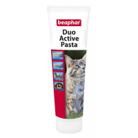 Мультивитаминная паста Beaphar Duo Active Pasta для кошек