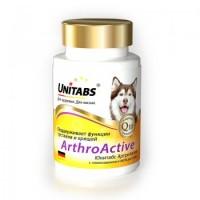 Unitabs ArthroАctive для собак, 100 табл
