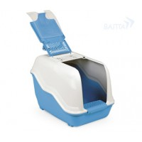 Био-туалет MPS NETTA 54*39*40h см с совком