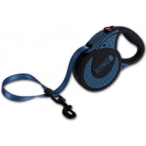 KONG рулетка Ultimate XL (до 70 кг) лента 5 метров синяя