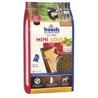Bosch для собак мелких пород, с ягнёнком и рисом