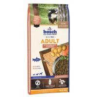 Bosch для собак, с лососем и картофелем
