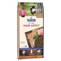 Bosch для щенков крупных пород