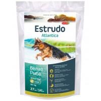 Porcelan Estrudo Atlantica для собак крупных пород