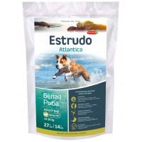 Porcelan Estrudo Atlantica для взрослых собак средних пород