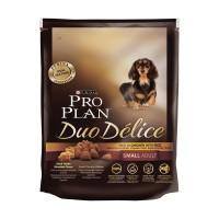 Pro Plan Duo Delice для собак мелких и карликовых пород, курица с рисом