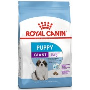 Royal Canin Giant Puppy, 3,5кг