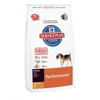 Hill's для активных собак, 12 кг
