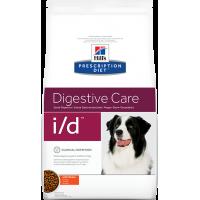 Hill's i/D для собак, при расстройствах пищеварения