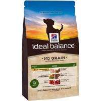 Hill's IB для собак беззерновой, Курица  с картофелем
