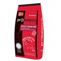 ProBalance для собак беззерновой, 10 кг