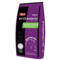 ProBalance для собак говядина и кролик, 15 кг