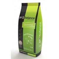 ProBalance для собак гипоаллергеный, 15 кг