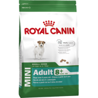 Royal Canin для собак старше 8лет малых пород
