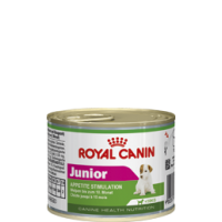 Royal Canin Junior, 0,195кг