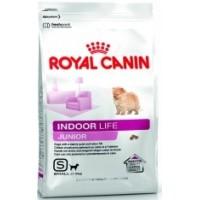 Royal Canin Indoor Life Junior, 0,5 кг