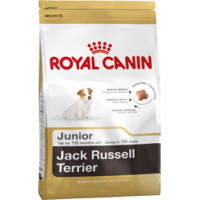 Royal Canin Jack Russell Junior, 0,5 кг