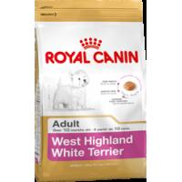 Royal Canin для вест хайленд уайт терьера