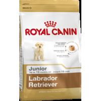 Royal Canin Labrador Retriever Junior, 12 кг Series