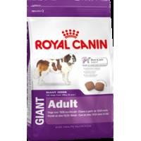 Royal Canin для взрослых собак гигантских пород: более 45 кг, c 18 мес.