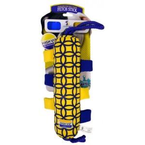 """R2P игрушка для собак High-Viz """"Аппортировка"""" текстиль для игр на воде 20 см"""