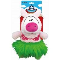 """Игрушка для собак R2P Funny Farms """"Свинка"""", 22 см"""