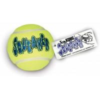 """Игрушка KONG для собак Air """"Теннисный мяч"""" большой 8 см"""