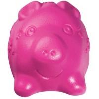 Игрушка KONG для собак  Tuff 'N Lite свинка большая 11 x 8 см