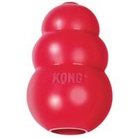 Игрушка KONG Classic для собак большая 10х6 см