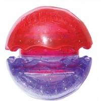 Игрушка KONG для собак Duets Мячик большой 12 см